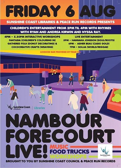 Nambour Forecourt live!.jpg
