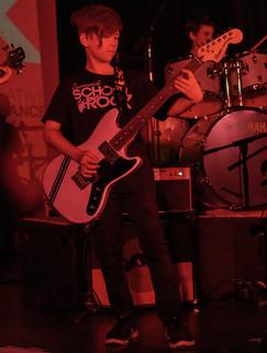 Eumundi School of Rock Concert 2017