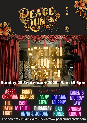 Peace Run Records Launch.png