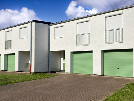 Rénovation thermique BLOKK ® Hénin-Beaumont (16 logements)