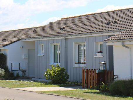Rénovation thermique BLOKK ® Outreau (99 logements)