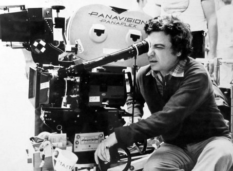 """Jeannot Szwarc on making """"Somewhere in Time"""" 41 summers ago"""