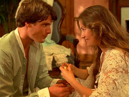 """Today is the Big 4-0 for """"Somewhere in Time"""""""