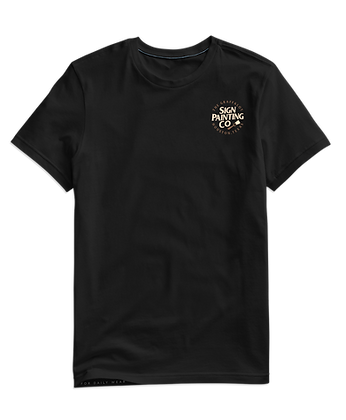 Graffalot Logo | T- Shirt