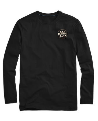 Graffalot | Long sleeve