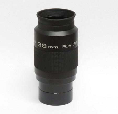 "Prostar 70° 38mm eyepeice, 2"""