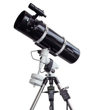 Saxon - 200mm Newtonian GoTo telescope