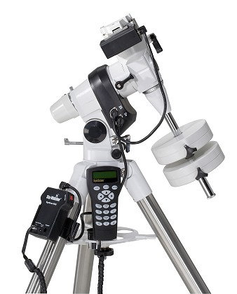 Saxon / Synta EQ5 Pro GoTo Equatorial Mount