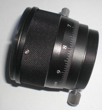 ProStar Helical Focuser M42 female thread