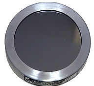 Thousand Oaks Solar Filter 5-inch clear