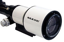 saxon 80mm Apochromatic FCD100 Air-Space