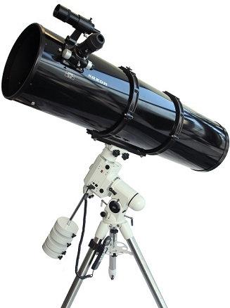 Saxon 300mm Newtonian GOTO telescope
