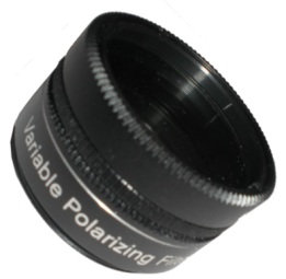 ProStar - Variable Polarizing Filter 1.25-inch