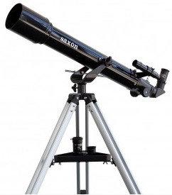 Saxon 70 x 700mm Alt-Azimuth Refractor