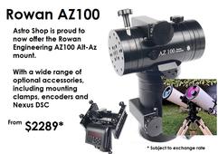 Rowan AZ100