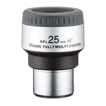 Vixen NPL Series 25mm Super Plossl