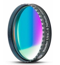 Baader UHC-S Nebula filter 2-inch