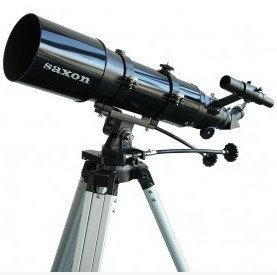 Saxon - 120 x 600mm Refractor AZ3 mount