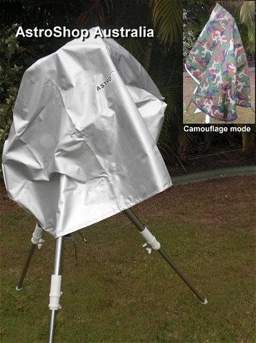 ProStar - Telescope Protective Cover 150 x 85cm