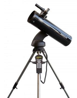 Saxon 130mm Newtonian Alt-Az GOTO mount