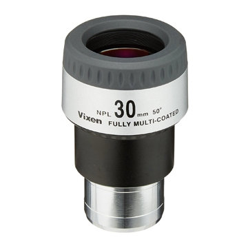 Vixen NPL Series 30mm Super Plossl