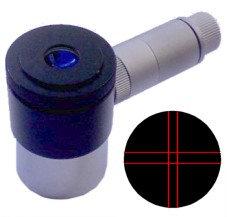 ProStar 12.5mm illuminated Reticle