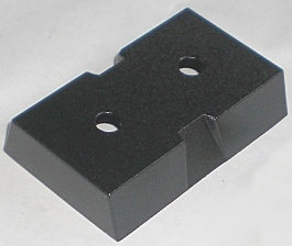 Prostar Universal 70mm Dovetail Plate