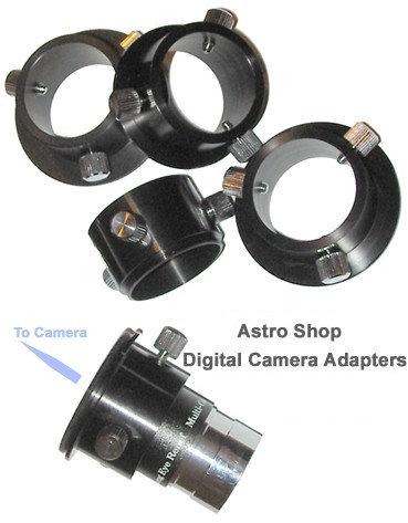 DIGI-RING Camera Adaptors