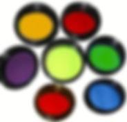 ProStar - Wratten Colour Filters 1.25-in