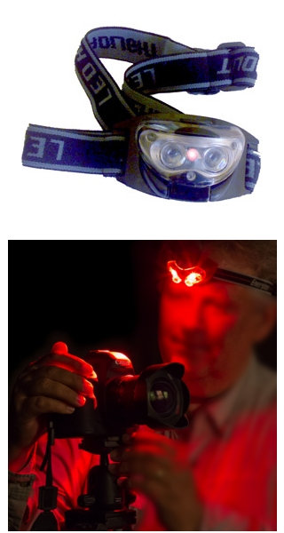 Astro Head Light Torch