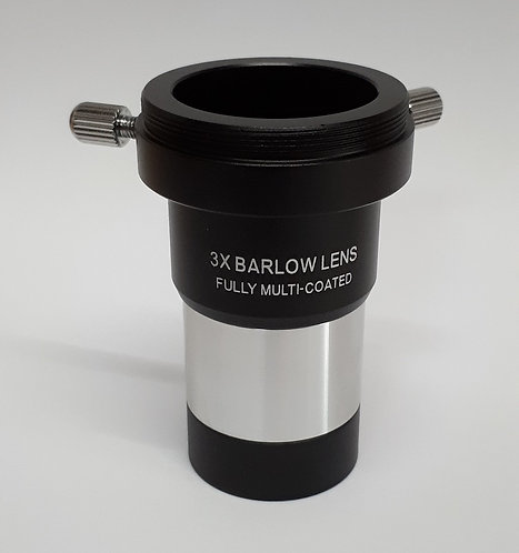 ProStar - 3X Barlow Lens with T-2 Camera thread
