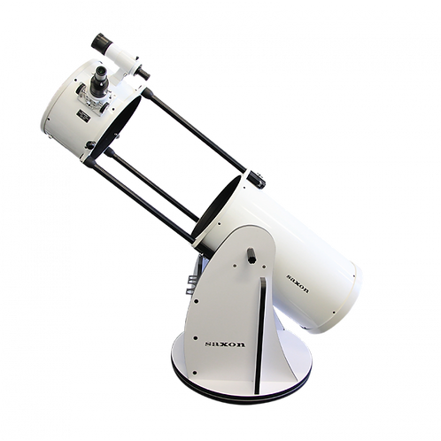 Saxon 12-inch F/4.9 Collapsible Dob
