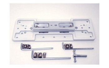 Vixen - SX Accessory and telescope mounting plate