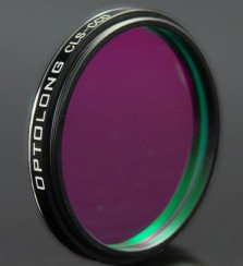 Optolong - CLS CCD Deep-Sky Contrast filter 1.25 inch