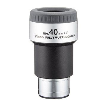 Vixen NPL Series 40mm Super Plossl