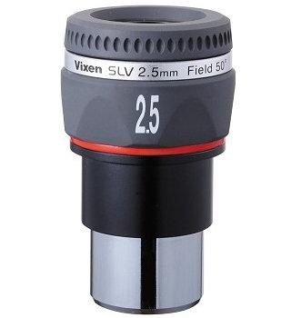 Vixen SLV 2.5mm Lanthanum Eyepiece 1.25-inch