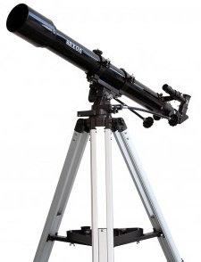 Saxon 70mm x 900mm Refractor AZ3 mount