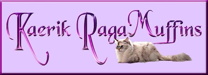 kaerik ragamuffins logo