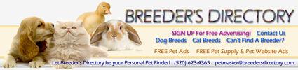 breeders drectory ragamuffin breeders