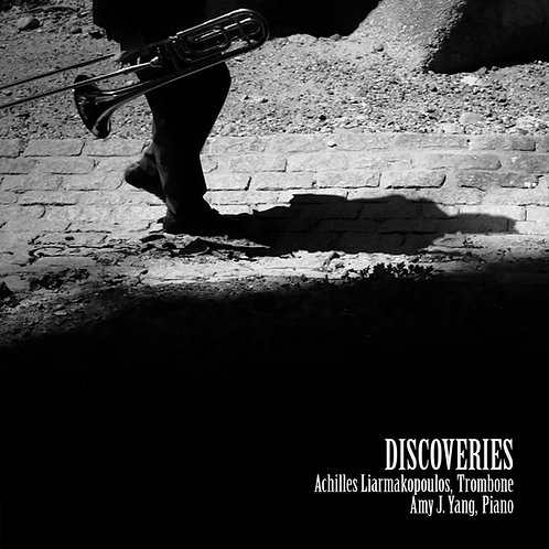 """Discoveries"" (CD)"