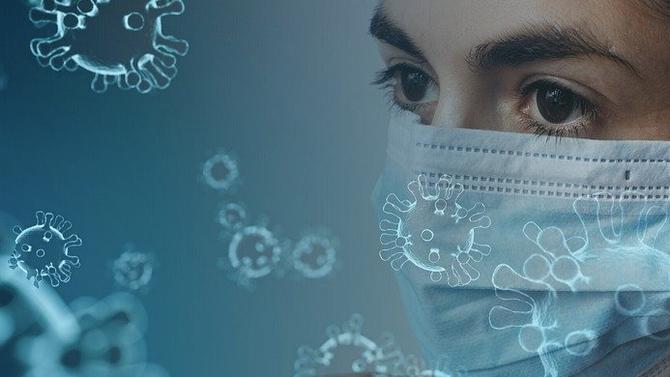 PROPAGAÇÃO DO CORONAVÍRUS EM DIFERENTES AMBIENTES