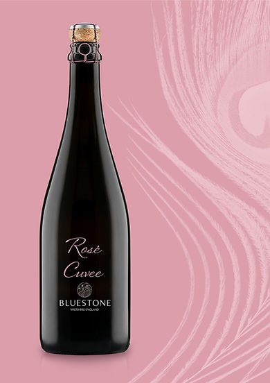 Rose Cuvee © The Electric Eye Photograph