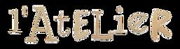 Logo Atelier Design Studio