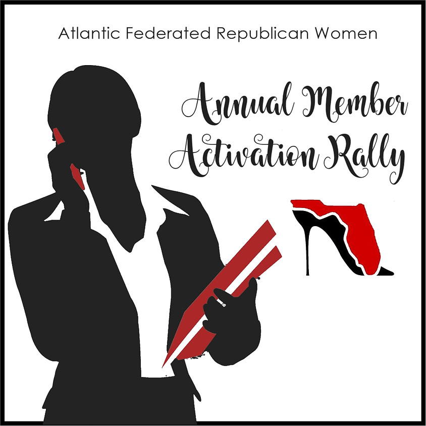 Annual Member Activation Rally