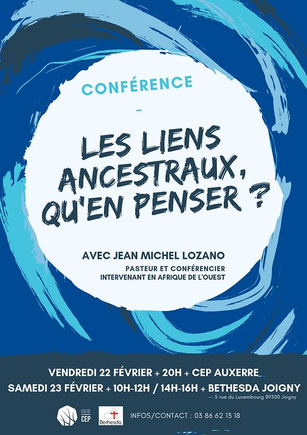 AUXERRE_2019_CONFÉRENCE_LIENS_ANCESTRAUX