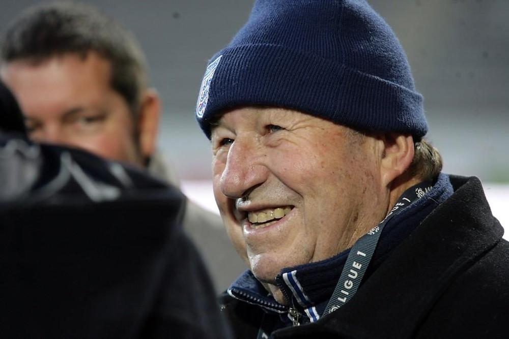 Guy Roux - Ex-entraineur de l'AJA