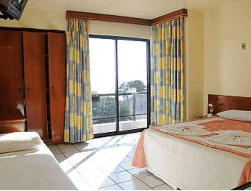 Hotel Vila Mar- Canasvieiras 1