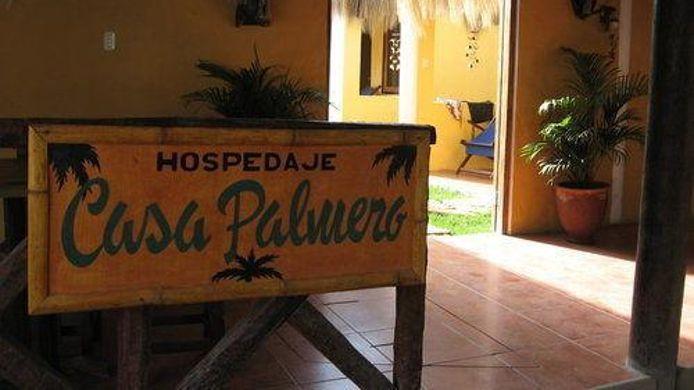 Casa palmero