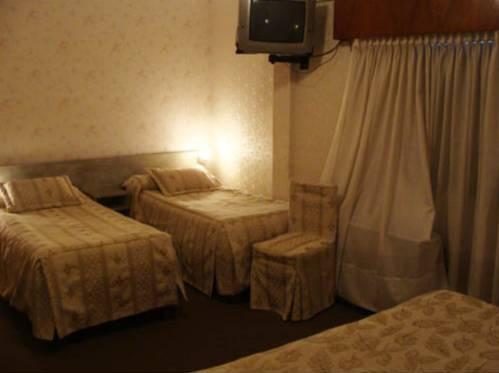 Hotel_fenicia-_Habitación_triple