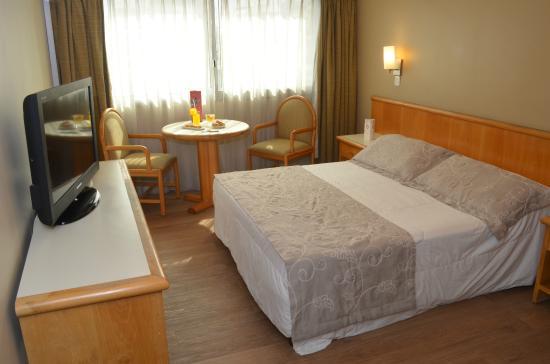 habitacion Doble- Hotel Lafayette